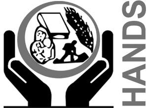 Hands NGO LOGO