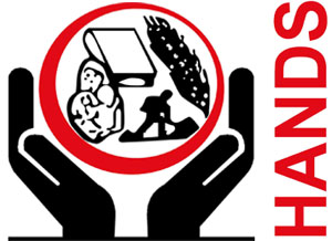 Hands NGO LOGO